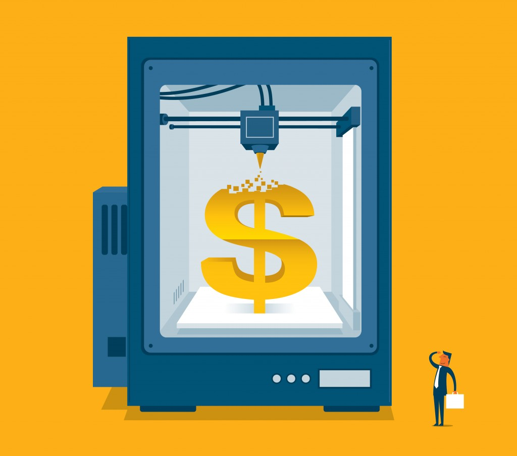 Programmatic Dollar $igns