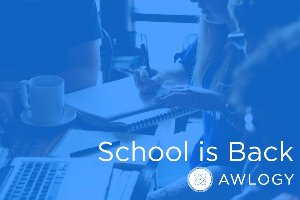 School is Back. Let the Tech Giants Fight.