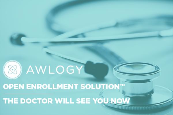 Awlogy: Open Enrollment Solution™