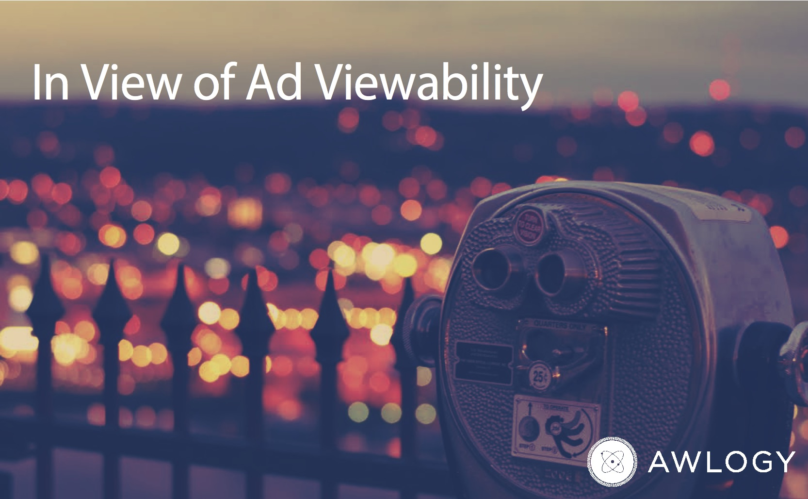 In View of Ad Viewability